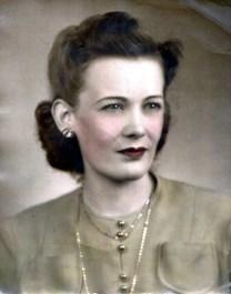 Mary Frances Rauscher