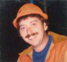 Larry Paul Melton