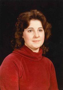 Beverly Ann Wyllia