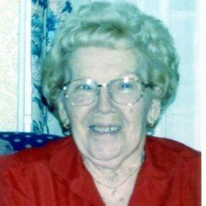 Jennie Blazis