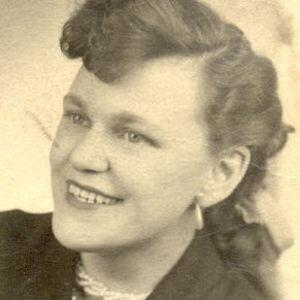 Dorothy E. Gauvin
