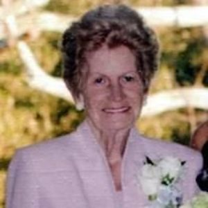 Evelyn Hanson Obituary Tennessee Memphis Funeral Home