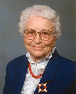 Ruth Kling