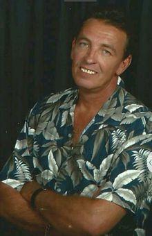Robert Lee Stough