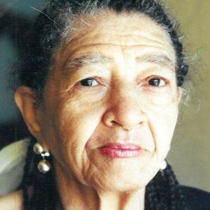 Ms. Hattye D. Stingily