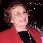 Theodora V. Barbadoro obituary photo