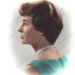 Betty Louise Ulery