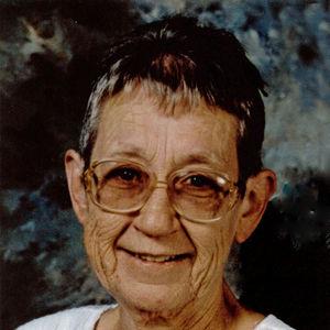 Ilene M Jones Obituary Photo