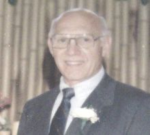Donald Ellis Larson