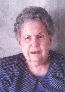 Martha  Josephine Griffith