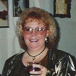 Rita Gail Latham