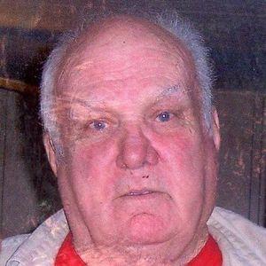 """Robert James """"Sarge"""" Brown"""
