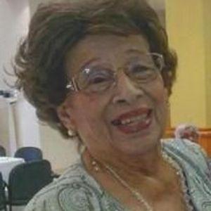 Maria Villarreal Obituary Corpus Christi Texas Memory