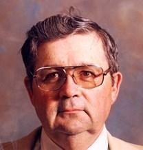 James C. Armstrong
