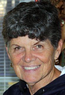 Marcia K. Philblad