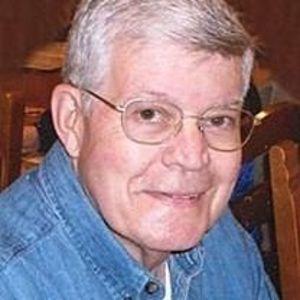 obituary show James W. Venner