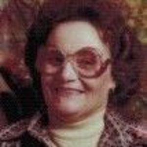 Myrtle Adelle Murphy