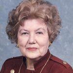 Rowena Middleton Hulse