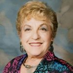 Gilda (Bickford) Vedovelli obituary photo
