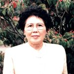 Sachiko Asato obituary photo