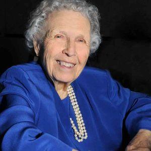 Anna V. Grasso