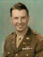 Col. Charles W. Reeves