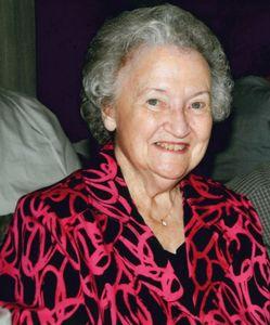 Joanne Wenzel  Obituary Photo