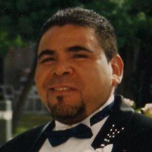 Martin Garcia Gomez, Jr