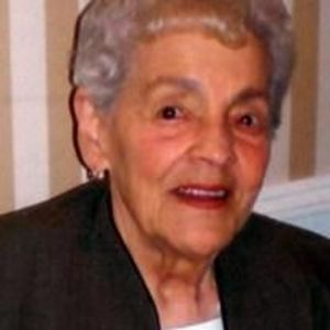 Ruth T. Demers