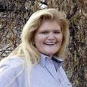 Christina Ann Conner