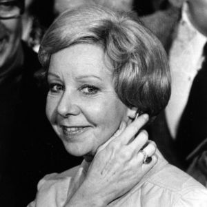 Jane Byrne Obituary Photo