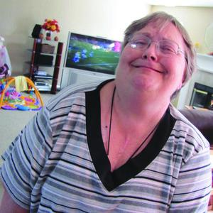 Mary Kay Cecil Obituary Photo