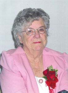 Martha Janelle Bartlett