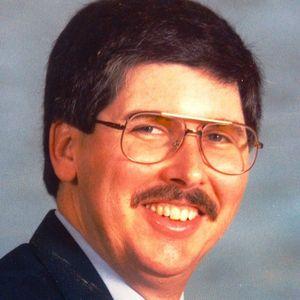 Bernard Wayne Ripley