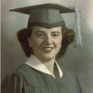 Dorothy  Jean Leo