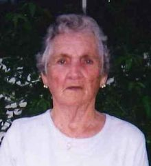 Marie Dudley Hill