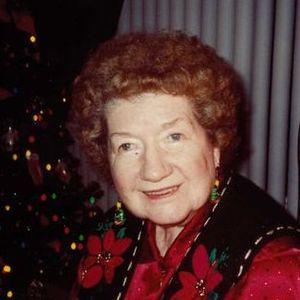 Helen Barbara Smolinski