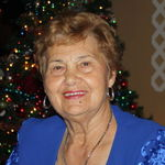 Sabina (Dzieciol) Frustaglio obituary photo