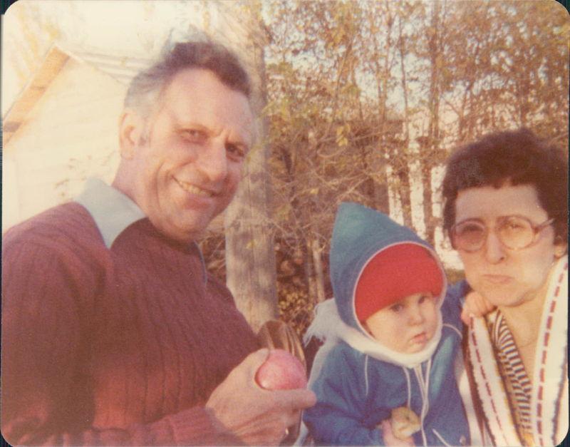 Fritz Stern obituary