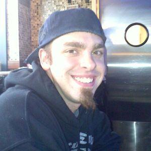 Ryan Joseph Kapp Obituary Photo