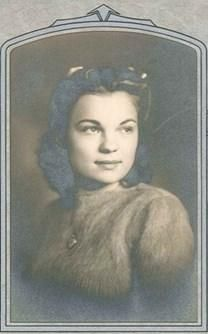 Dorothy F. Patterson