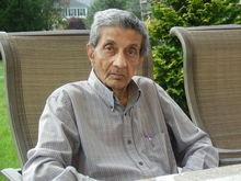 Mr. Mahendra  Kanaiyalal Jhaveri
