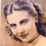 Maria A. Leacott