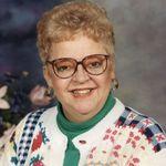 Patsy Rodden Waller