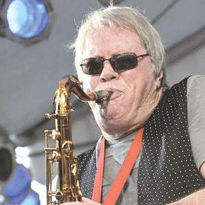 Bobby Keys Obituary Photo