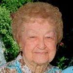 Alexandra Sztaba obituary photo