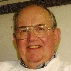 Delbert W. Boyer