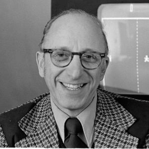 Ralph Baer Obituary Photo
