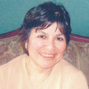Maria  Nora Ponce Obituary Photo