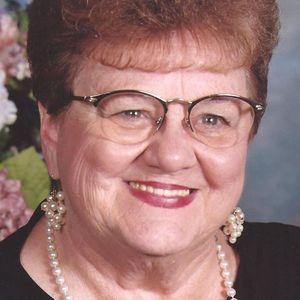 Joan Kathryn Gillott